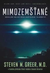 GREER Steven M. Mimozemšťané