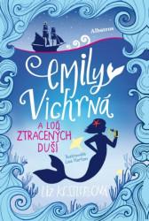 KESSLEROVÁ Liz Emily Vichrná a loď ztracených duší