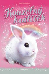 BENTLEYOVÁ Sue Kouzelný králíček - Strážce klíče