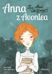 MONTGOMERYOVÁ Lucy Maud Anna z Avonlea