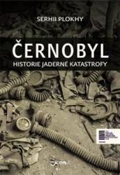 PLOKHY, Serhii Černobyl: historie jaderné katastrofy