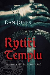 JONES, Dan Rytíři Templu