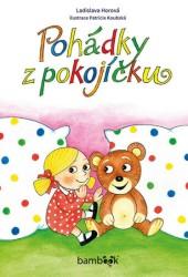HOROVÁ Ladislava Pohádky z pokojíčku