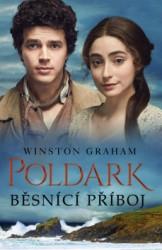 GRAHAM Winston Poldark - Běsnící příboj