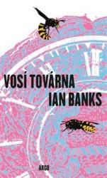 BANKS Iain Vosí továrna