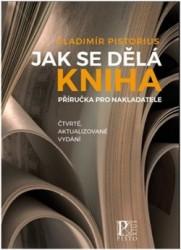 PISTORIUS Vladimír Jak se dělá kniha