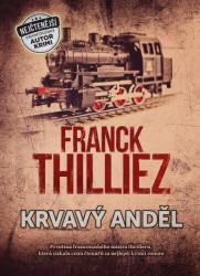 THILLIEZ, Franck Krvavý anděl