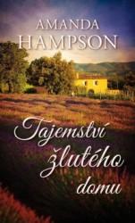 HAMPSON, Amanda Tajemství žlutého domu