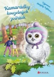 MEADOWS Daisy Kamarádky kouzelných zvířátek 6: Výpomoc Matyldy Fuflíkové