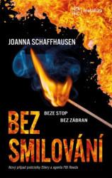 SCHAFFHAUSEN Joanna Bez smilování