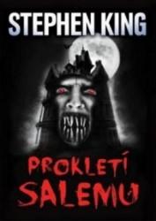 KING Stephen Prokletí Salemu