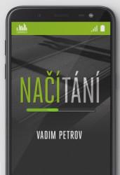 PETROV Vadim Načítání