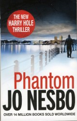 NESBO Jo Phantom