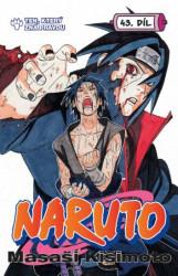 KIŠIMOTO Masaši Naruto 43: Ten, který zná pravdu