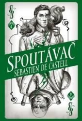 CASTELL Sebastien de Spoutávač