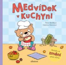 BARTÍKOVÁ Petra Medvídek v kuchyni
