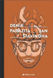 STAVINOHA Jan Deník parazita