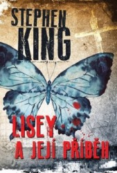KING Stephen Lisey a její příběh
