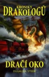 STEER Dugald A. Dračí oko - Kroniky drakologů