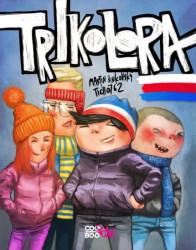 ŠINKOVSKÝ Martin Trikolora