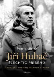 ULRICH, Patrik Jiří Hubač