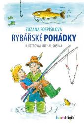 POSPÍŠILOVÁ Zuzana Rybářské pohádky