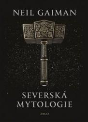 GAIMAN Neil Severská mytologie