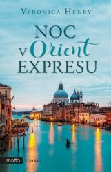 HENRY Veronica Noc v Orient expresu