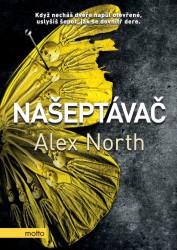 NORTH Alex Našeptávač
