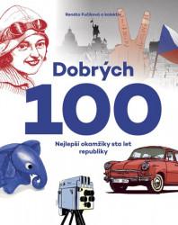 FUČÍKOVÁ Renáta Dobrých 100