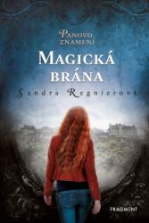 REGNIEROVÁ Sandra Magická brána