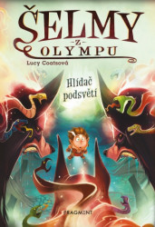 COATSOVÁ Lucy Šelmy z Olympu - Hlídač podsvětí