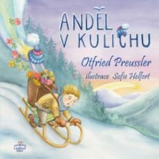 PREUSSLER Otfried Anděl v kulichu