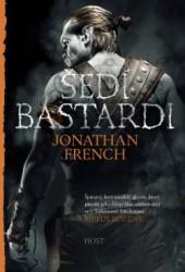FRENCH Jonathan Šedí bastardi
