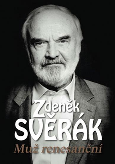 Dana Čermáková Zdeněk Svěrák - Muž renesanční