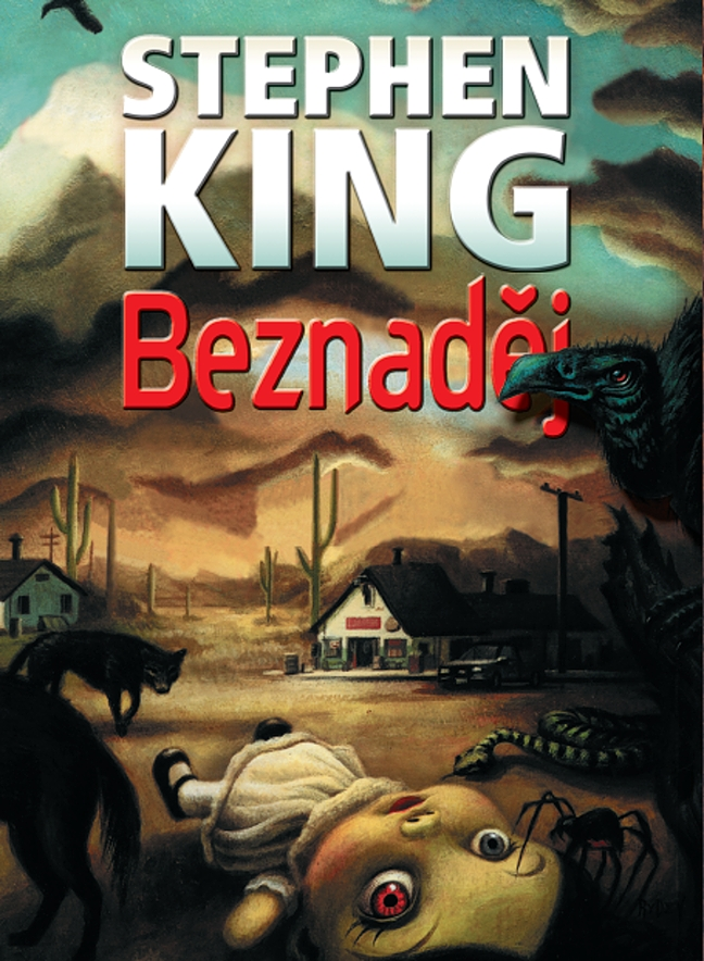 Stephen King Beznaděj