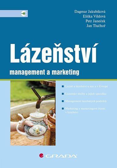 Jakubíková Dagmar ad. Lázeňství management a marketing
