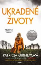 GIBNEYOVÁ Patricie Ukradené životy