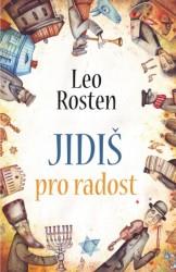 ROSTEN Leo Jidiš pro radost