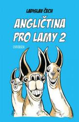 ČECH Ladislav Angličtina pro lamy 2