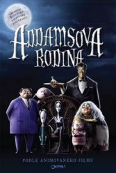 GLASSOVÁ Calliope Addamsova rodina