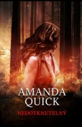 QUICK Amanda Nedotknutelný
