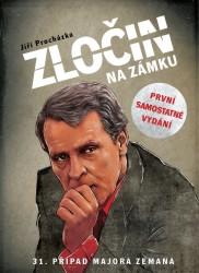 PROCHÁZKA Jiří Zločin na zámku