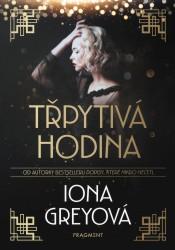 GREY Iona Třpytivá hodina
