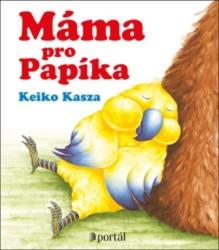 KASZA Keiko Máma pro Papíka