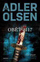 ADLER-OLSEN Jussi Oběť 2117