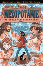 VÁLKOVÁ Veronika Mezopotámie