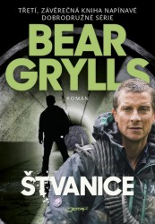 GRYLLS Bear Štvanice