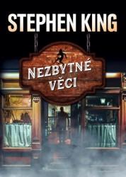 KING Stephen Nezbytné věci