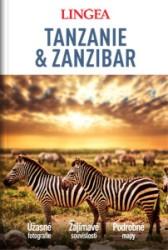 Tanzanie a Zanzibar